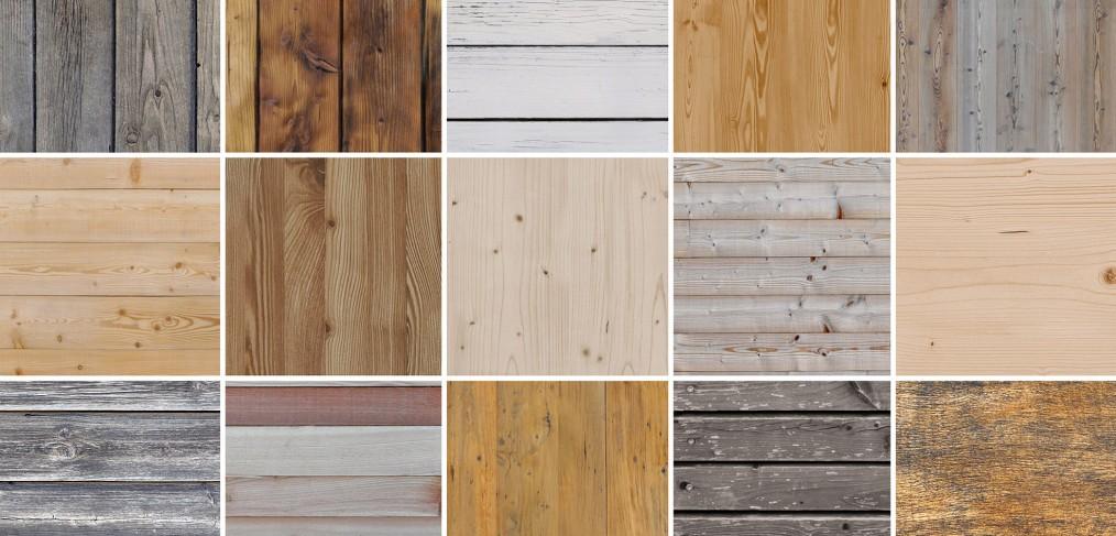 Seamless tileable Wood Textures vrayforc4d
