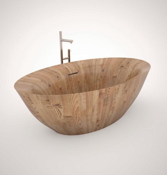 Alegna Laguna Pearl Bath
