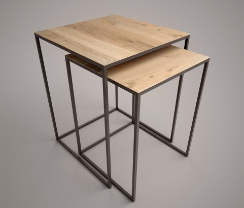 Coffee Table - Lambert Sayo