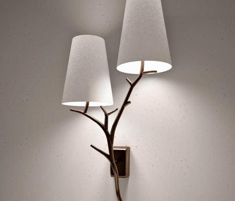 Wall Lamp - Ramure Objet Insolite